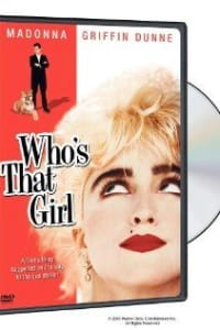 Who's That Girl | Watch Movies Online