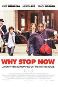 Why Stop Now | Bmovies