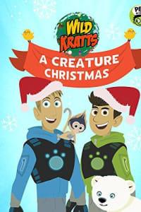 Wild Kratts: A Creature Christmas | Bmovies
