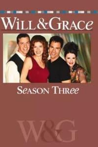 Will and Grace - Season 3 | Bmovies