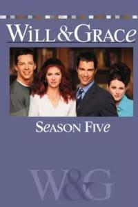 Will and Grace - Season 5 | Bmovies
