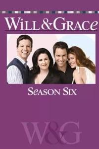 Will and Grace - Season 6 | Bmovies