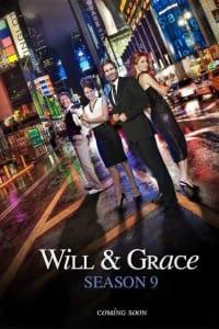 Will and Grace - Season 9 | Bmovies