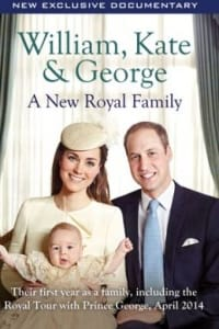 William, Kate And George: A New Royal Family | Bmovies