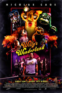 Willy's Wonderland | Watch Movies Online