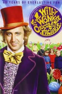 Willy Wonka & The Chocolate Factory | Bmovies
