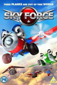 Wings: Sky Force Heroes | Bmovies