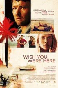 Wish You Were Here | Bmovies