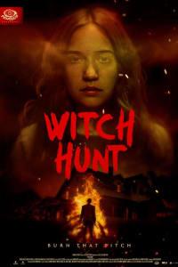 Witch Hunt | Bmovies