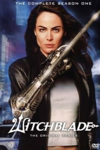 Witchblade (Live Action) - Season 2 | Bmovies