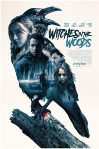 Witches In The Woods | Bmovies