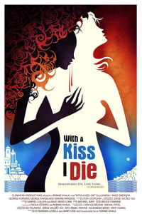 With a Kiss I Die | Bmovies