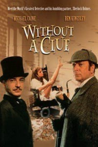 Without a Clue | Bmovies