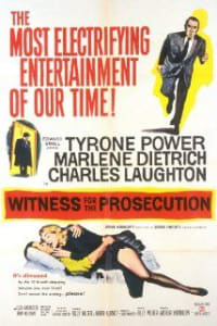 Witness for the Prosecution | Bmovies