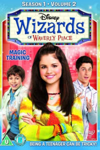 Wizards of Waverly Place - Season 1 | Bmovies