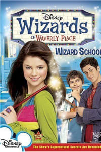 Wizards of Waverly Place - Season 2 | Bmovies