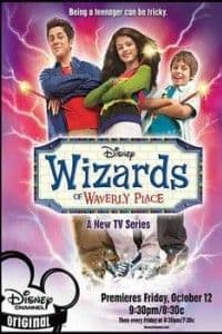 Wizards of Waverly Place - Season 3 | Bmovies
