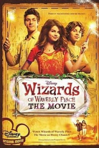 Wizards of Waverly Place: The Movie | Bmovies