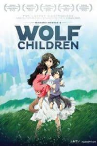 Wolf Children | Bmovies