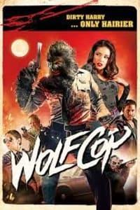 Wolfcop   Bmovies