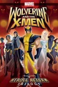 Wolverine and the X-Men - Season 1 | Bmovies