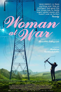 Woman at War | Bmovies