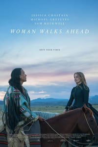 Woman Walks Ahead | Bmovies