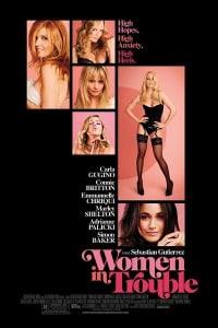 Women in Trouble | Bmovies