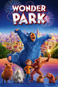 Wonder Park | Bmovies
