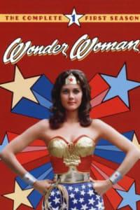 Wonder Woman - Season 01 | Bmovies