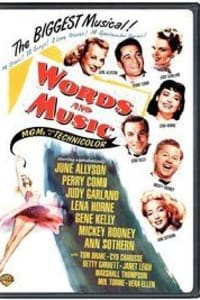 Words and Music | Bmovies
