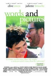 Words and Pictures | Bmovies