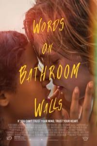 Words on Bathroom Walls | Bmovies