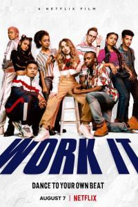 Watch Work It (2021) Fmovies