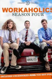 Workaholics - Season 4 | Bmovies