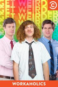 Workaholics - Season 7 | Bmovies