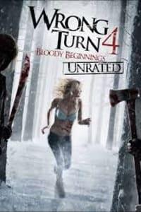 Wrong Turn 4: Bloody Beginnings | Bmovies