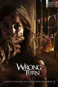 Wrong Turn 5: Bloodlines | Bmovies
