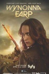 Wynonna Earp - Season 1 | Bmovies