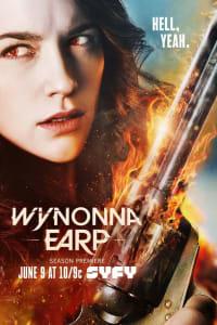 Wynonna Earp - Season 2 | Bmovies