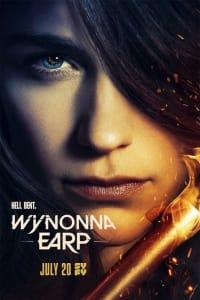 Wynonna Earp - Season 3 | Bmovies