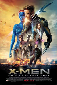 X-Men: Days Of Future Past - The Rogue Cut | Bmovies
