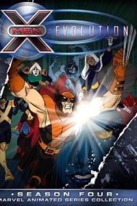 X-Men: Evolution - Season 4 | Bmovies