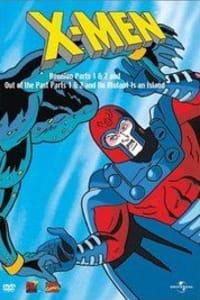 X-Men: The Animated Series - Season 4 | Bmovies