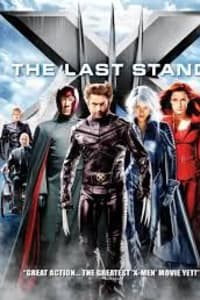 X-men: The Last Stand | Bmovies