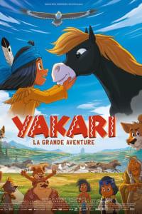 Yakari, a Spectacular Journey | Bmovies