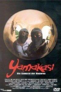 Yamakasi | Bmovies
