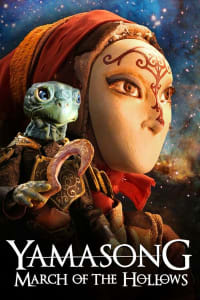 Yamasong: March of the Hollows | Bmovies