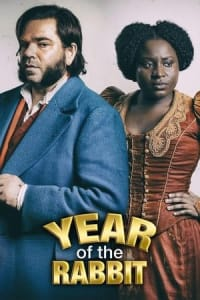 Year of the Rabbit - Season 1   Bmovies