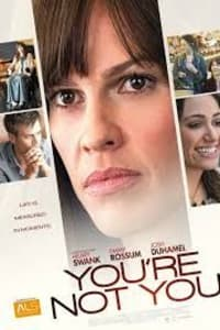 You Are Not You | Bmovies